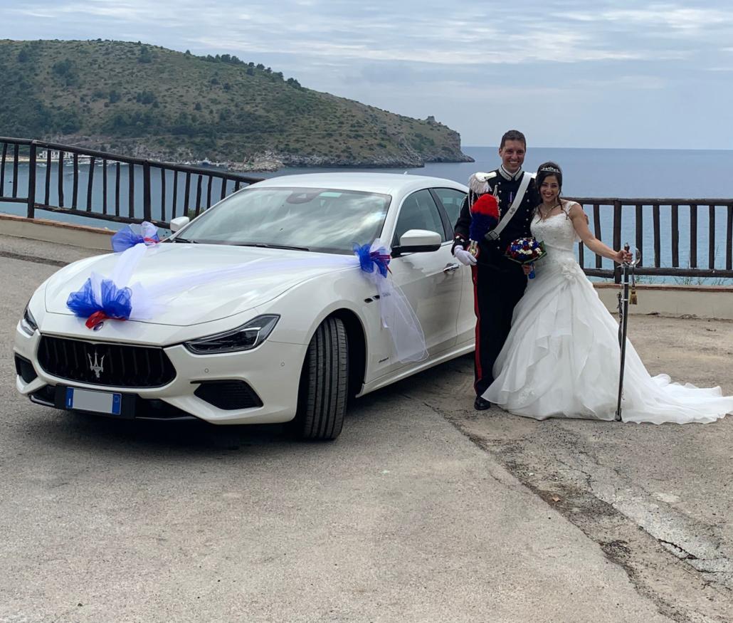 MaseratiWedding